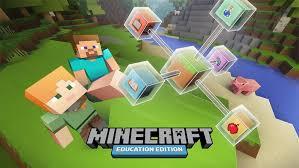 Minecraft EE Training